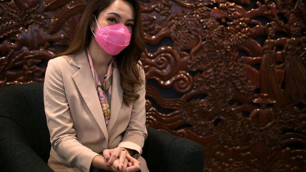 Ini Jenis Masker Kain 3 Lapis yang Direkomendasikan dr Reisa