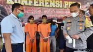 Pria di Situbondo Dibunuh Gegara Layanan Seks Sejenis Tak Dibayar