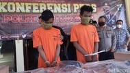 Pembunuh Pria Seks Sesama Jenis di Situbondo Terancam Hukuman Seumur Hidup