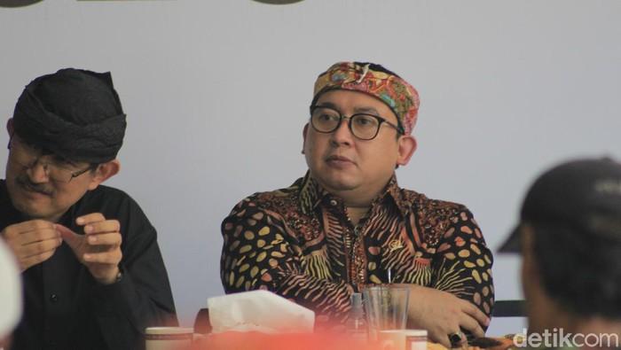Fadli Zon dukung provinsi Sunda
