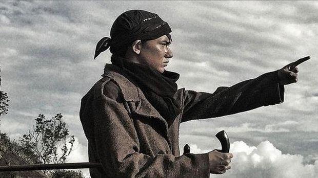 Film Jenderal Soedirman