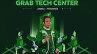 Grab Resmikan Indonesia Sebagai Dual Headquarter