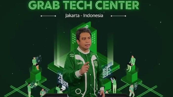 Grab Tech Center