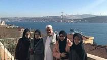 Most Pop Sepekan: Profil Najwa Shihab, Anak Habib Rizieq yang Menikah Hari Ini