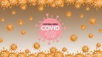 Sempat Positif COVID-19, Wakapolsek Tanah Abang Kini Telah Sembuh