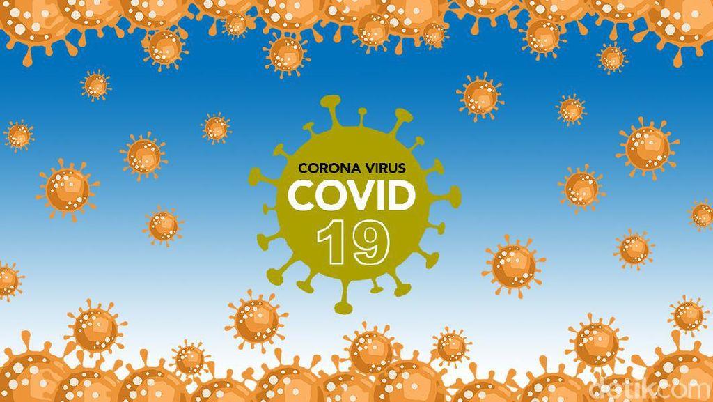 WNI Positif Corona di Luar Negeri Jadi 2.069, Tambahan Kasus di 3 Negara