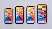 Spesifikasi Lengkap dan Harga iPhone 12 di Indonesia