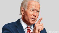 Dulu Bill Clinton, Sekarang Joe Biden Pemenang di Georgia