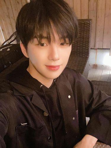 Kang Daniel putus dengan JIhyo TWICE
