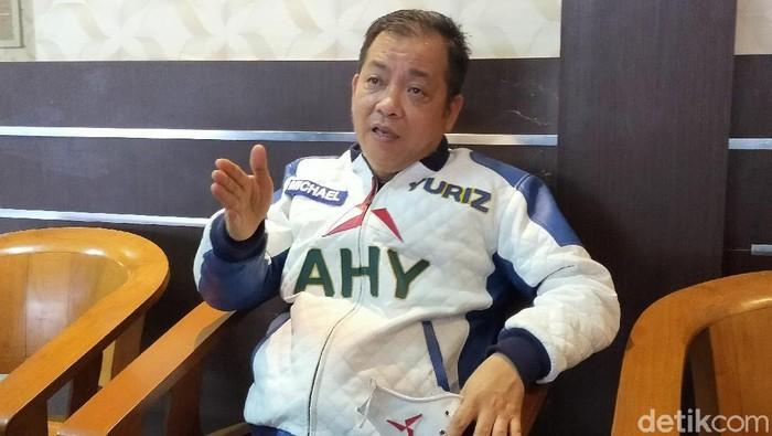 Michael Edy Hariyanto