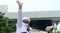 Dipanggil Polisi, Habib Rizieq Diperiksa soal Kerumunan di Petamburan Selasa