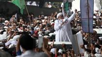 Polda Jabar Belum Tetapkan Tersangka Kasus Kerumunan Habib Rizieq