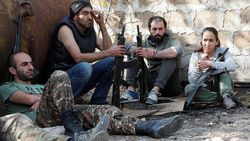 Armenia-Azerbaijan-Rusia Sepakat Berdamai Atas Sengketa Nagorno-Karabakh