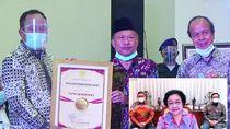 Semarang Jadi Salah Satu Kota Mahasiswa Terbaik, Ini Kata Megawati