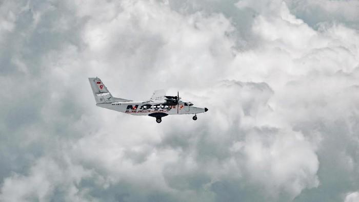 Pesawat N219 karya anak bangsa telah lakukan uji terbang perdana pada 16 Agustus 2017 silam. Pesawat itu saat ini masih jalani serangkaian pengujian sertifikasi