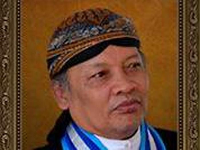 Rahayu Supanggah