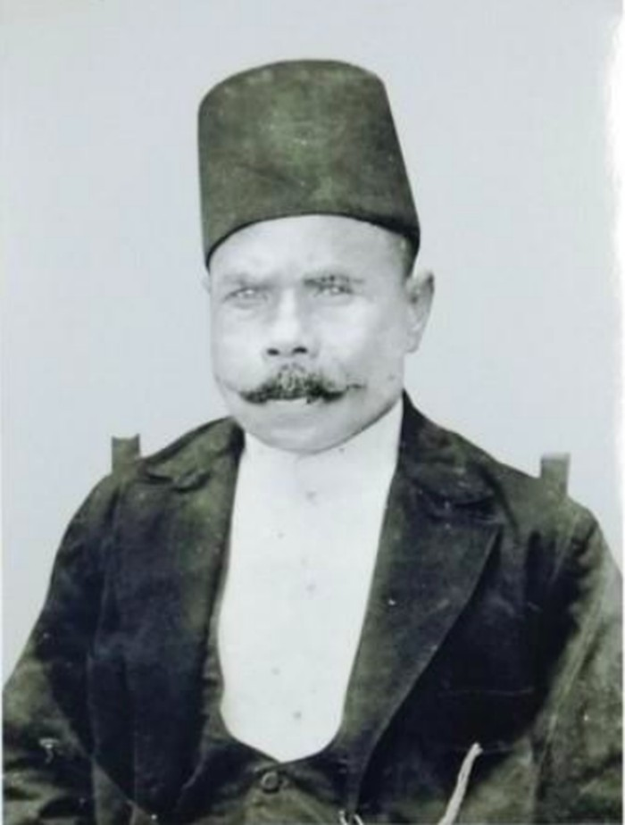 Raja Sekar, Machmud Singgirei Rumagesan. (Dok Kemensos)