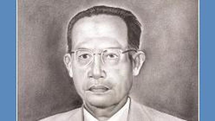 SM Amin Nasution (dok. situs resmi Provinsi Sumatera Utara)