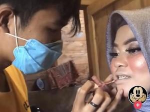 Viral Curhat Pria Jadi Makeup Artist, Dihina Ngondek Padahal Pria Tulen