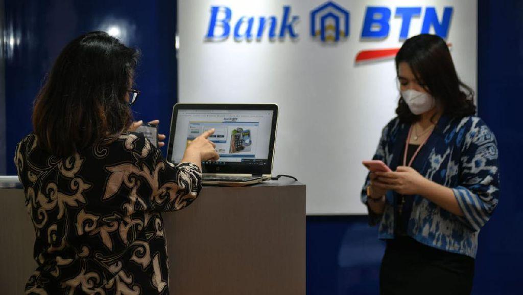 Lowongan Kerja Bank BTN untuk Lulusan S1, Ini Syarat dan Cara Daftarnya