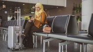 Di Tengah Kecemasan Varian Virus Baru, Oman Buka Bandara Internasionalnya