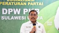 Wakil Ketua MPR Ajak Masyarakat Dukung Pilkada Serentak 2020