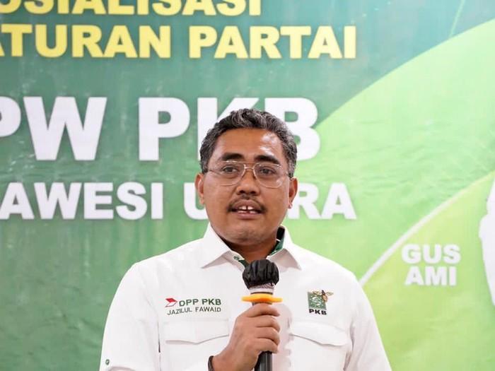 Wakil Ketua MPR RI Jazilul Fawaid