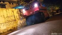 2 Ruas Jalan di Bandung Dibalut Aspal Ramah Lingkungan