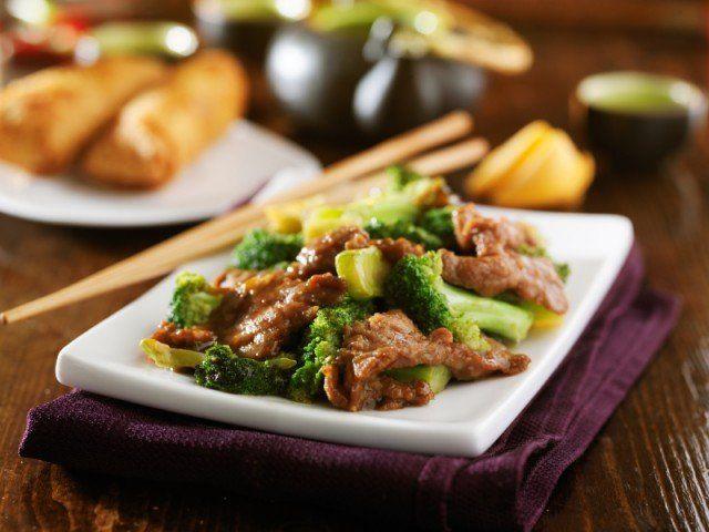 5 'Chinese Food' Populer Ini Ternyata Tak Ada di China