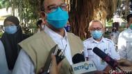 Hadiri Acara HUT NasDem, Anies Gowes-Sapa Lansia di Panti Sosial Jaksel