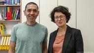 BioNtech: Dengan Kecepatan Cahaya Ciptakan Vaksin Corona Pertama