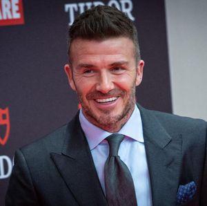 David Beckham Masih Bermimpi Datangkan Ronaldo dan Messi