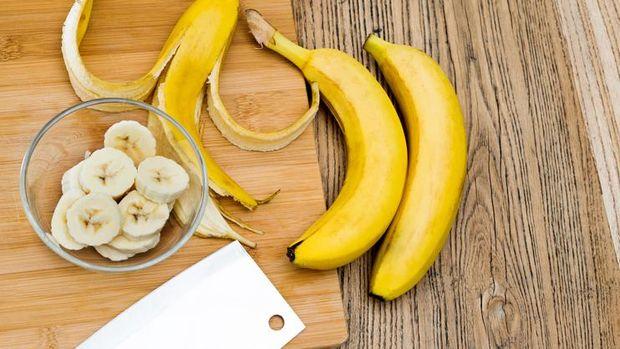 5 Fakta Diet Pisang, Cara Turunkan Badan Tanpa Siksaan