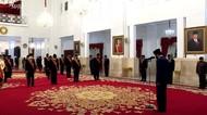 Berikut 46 Orang yang Diberi Bintang Mahaputra oleh Jokowi