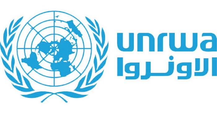Logo UNRWA (dok. situs UNRWA)
