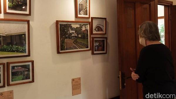 Pameran foto hasil kolaborasi The Lodge Group dan Tetangga Jadoel ini diharapan dapat memberikan inspirasi sekaligus edukasi bagi masyarakat umum serta memberikan perhatian lebih bagi pemerintah.