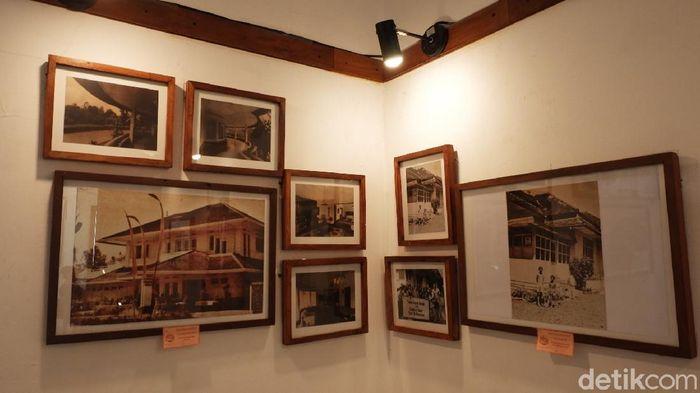Wilayah Dago, Kota Bandung terkenal dengan kawasan heritage dengan bangunan khas Belanda dengan pemilik asli pribumi.