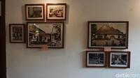 Bangunan di Dago memiliki daya tarik tersendiri bagi siapapun yang kelihatnya. Namun dengan semakin banyaknya perubahan yang terjadi di sekitar Kota Bandung, tak jarang gedung Heritage ini lepas dari perhatian publik. Bahkan beberapa diantaranya meratakan bangunan yang sebenarnya memiliki sejarah sejak zaman Belanda.