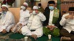 Momen Elite PKS Sambangi Kediaman Habib Rizieq
