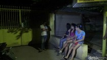 Razia Warung Remang-remang di Kota Probolinggo, 3 Pemandu Lagu Diamankan