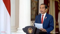 Jokowi: Ada yang Salah di Perdagangan Digital Kita, Membunuh UMKM!