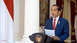 Jokowi Beberkan Alasan di Balik Genjot Guru Honorer Jadi PPPK
