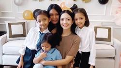 Lebaran Tanpa Aldi Bragi, Ririn Dwi Ariyanti: Sangat Tidak Sempurna!