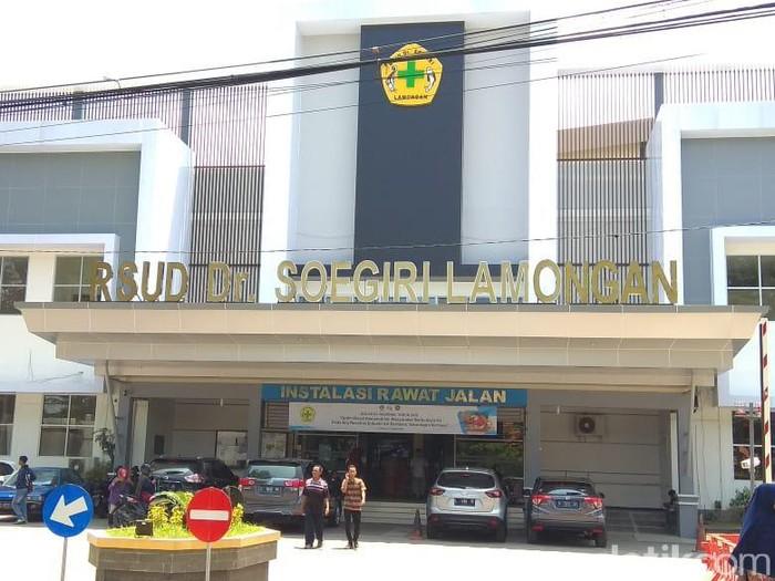 RSUD dr Soegiri Lamongan
