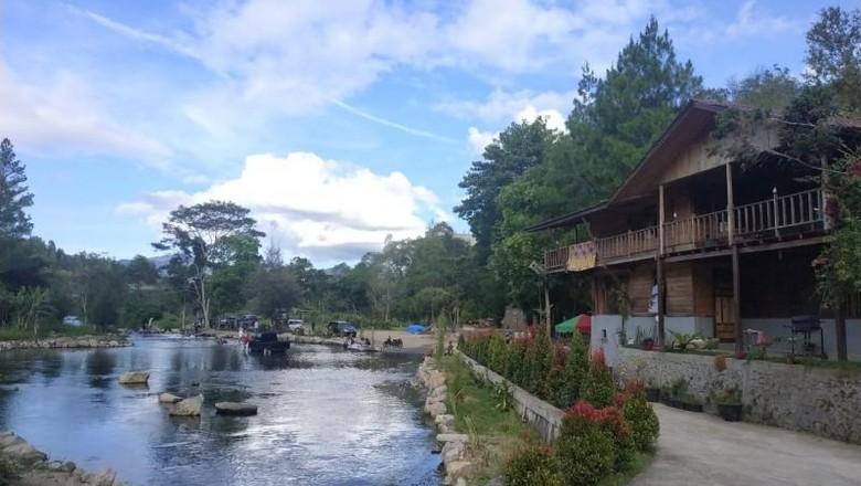 Tempat wisata di Aceh Tengah.