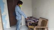 Polisi Selidiki Aksi Pria Onani di Teras Rumah Warga Sidoarjo