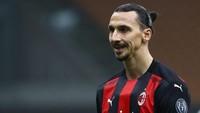 Pioli Alasan Ibrahimovic Nikmati Masa-masa di Milan