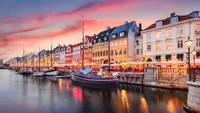 Curiga UEA Main-main Tes Corona, Denmark Tutup Pintu Penerbangan dari Dubai