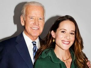 Most Pop Sepekan: Pernikahan Putri Joe Biden yang Beda Agama Jadi Sorotan