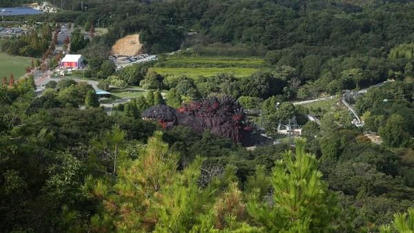 Termasuk dalam bagian dari atraksi, traveler akan diundang untuk menjadi anggota National Awaji-island Institute of Godzilla Disaster. Anda harus menjinakkan binatang menakutkan itu dengan menyelesaikan serangkaian misi.